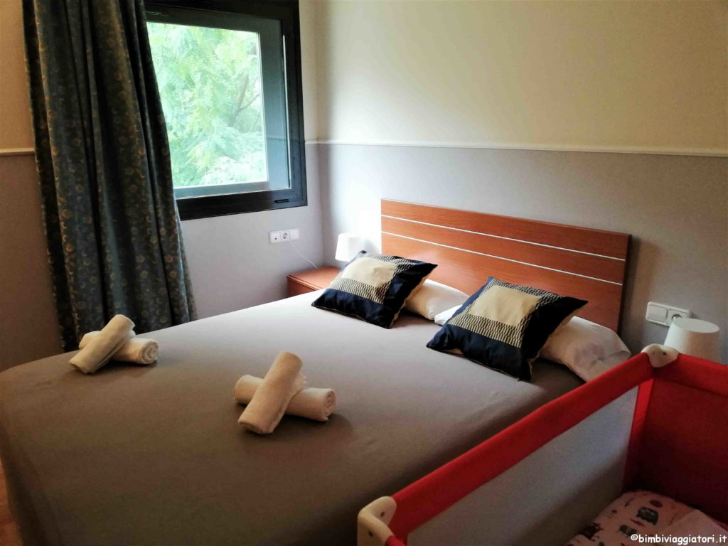Dove dormire a Barcellona con i bambini