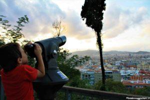 Organizzare un viaggio a Barcellona con i bambini