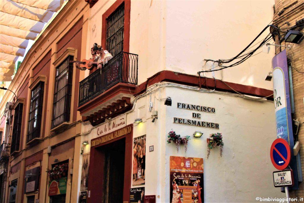 Patria del Flamenco