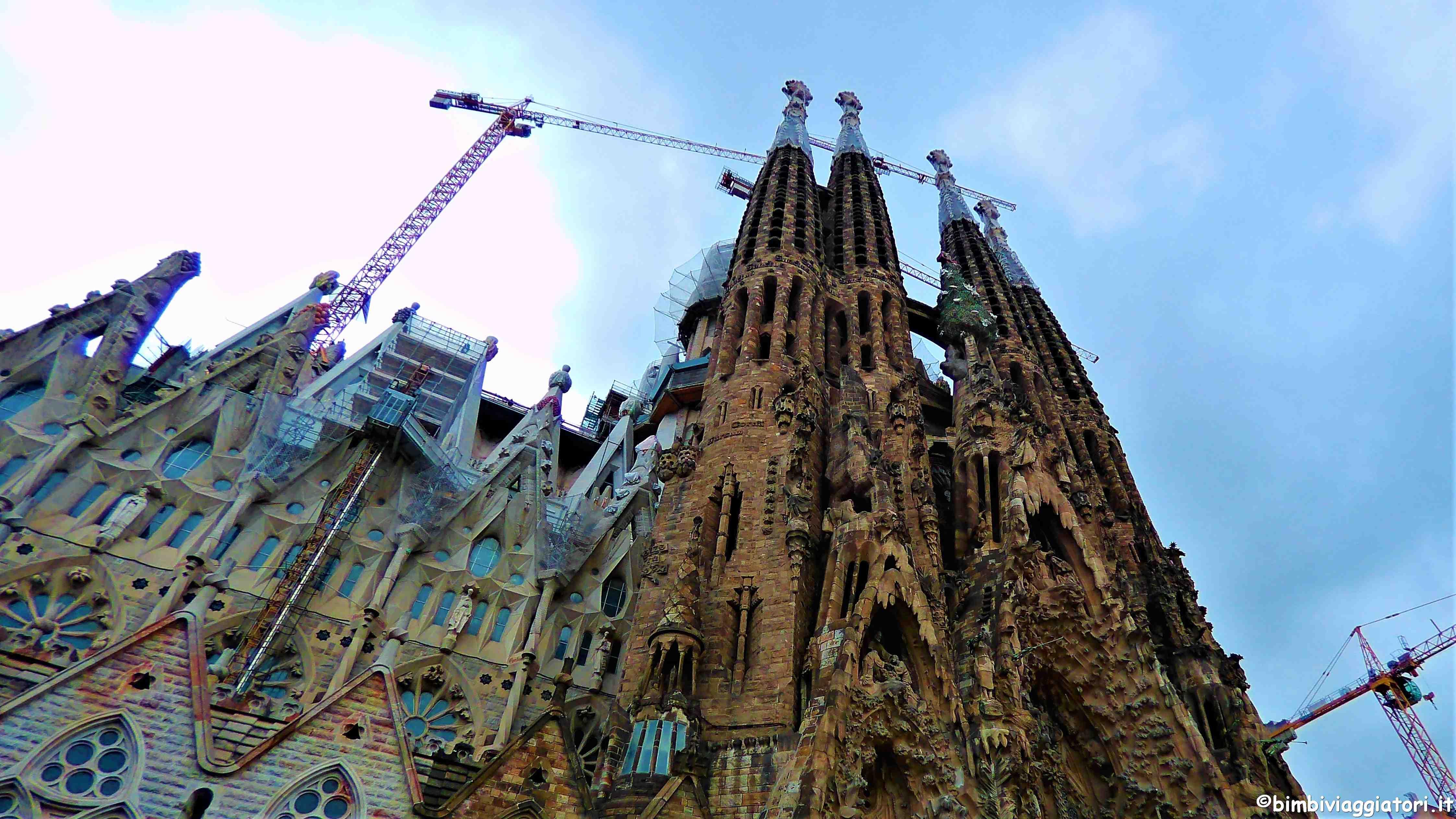 Organizzare un viaggio a Barcellona con i bambini: dove dormire e ...