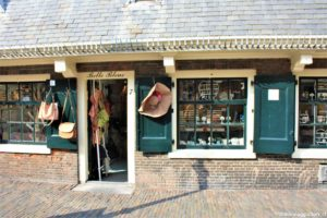 Negozi a Haarlem