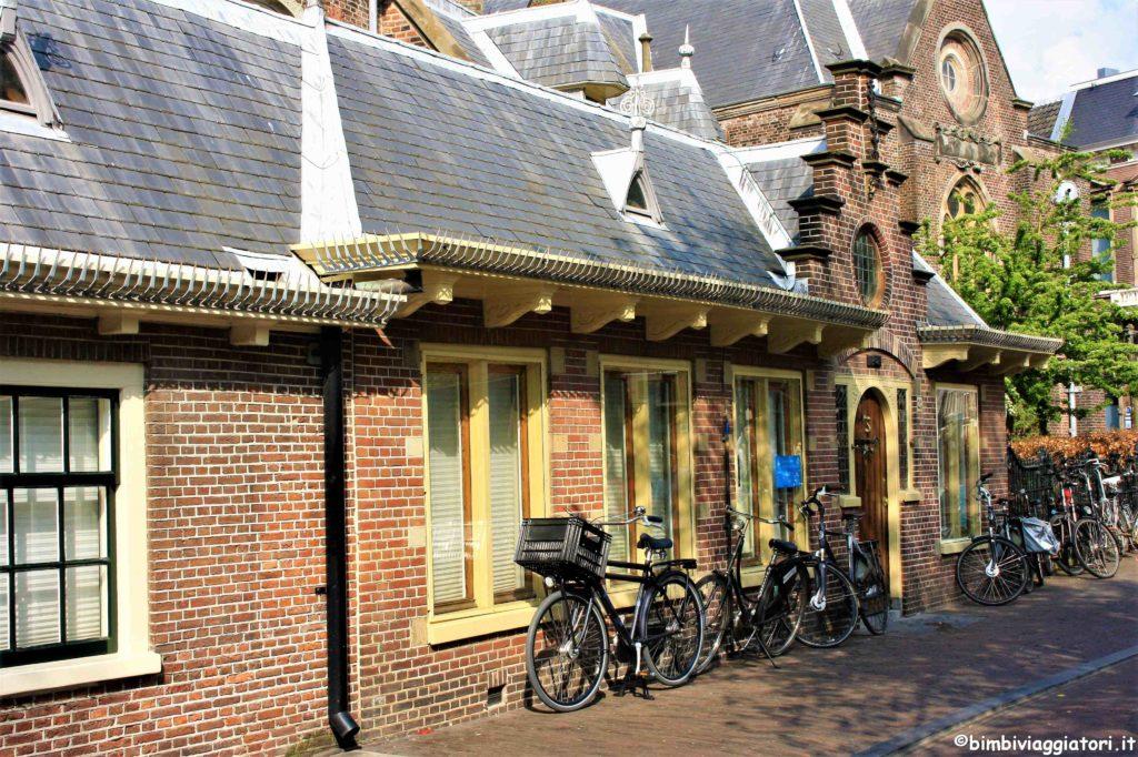 Strade di Haarlem