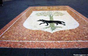 Lupa a Lecce
