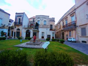 Palazzi a Lecce