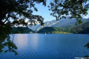 Lago di Ledro passeggiate