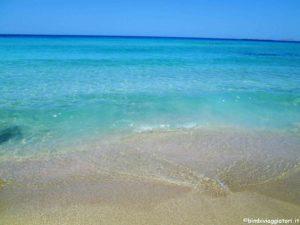 Spiagge per bambini a Creta
