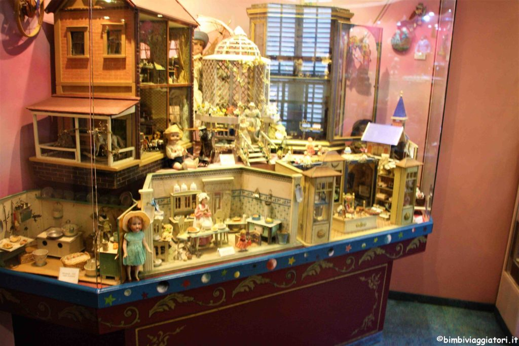 Casa delle bambole Museo Istanbul