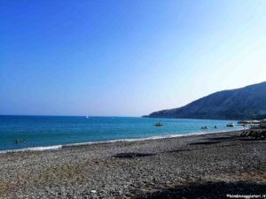 Pissouri Beach a Cipro