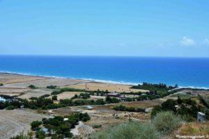 Spiagge per bambini a Cipro