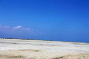 Spiaggia di Ladys Mille a Cipro