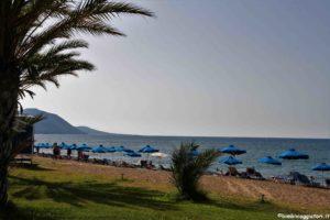 Spiaggia di Latshi a Cipro