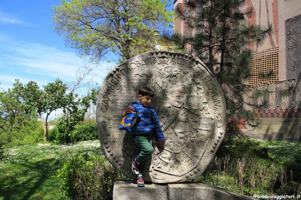 Itinerario in Bulgaria con bambini