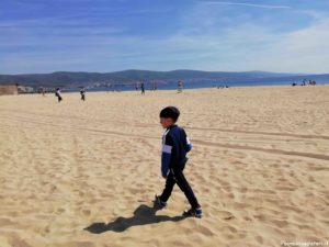 Spiagge in Bulgaria con i bambini