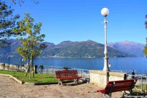 Paesaggi sul Lago Maggiore