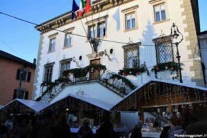 Mercatini di Natale in Trentino a Pergine