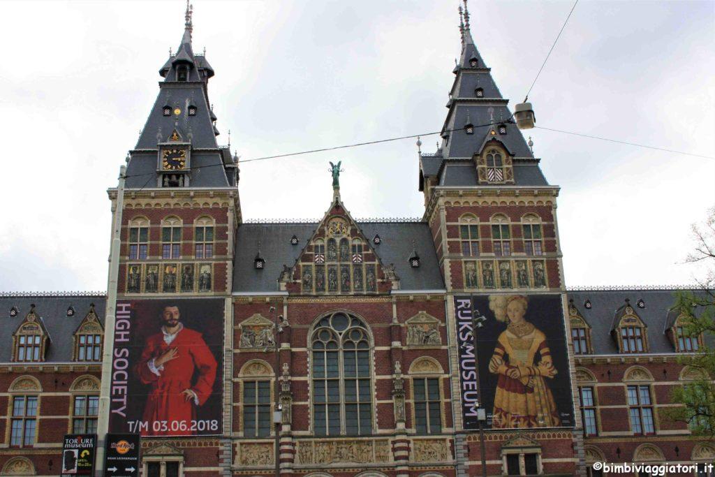 Rijkmuseum Olanda