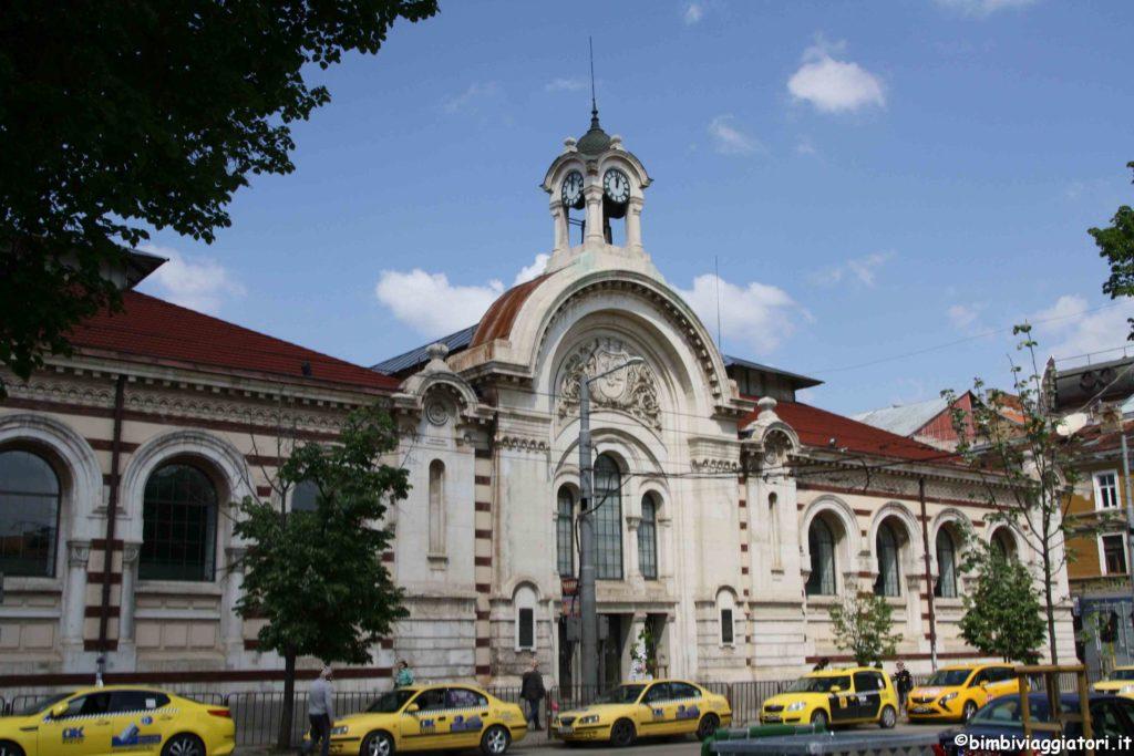 Dove andare a Sofia