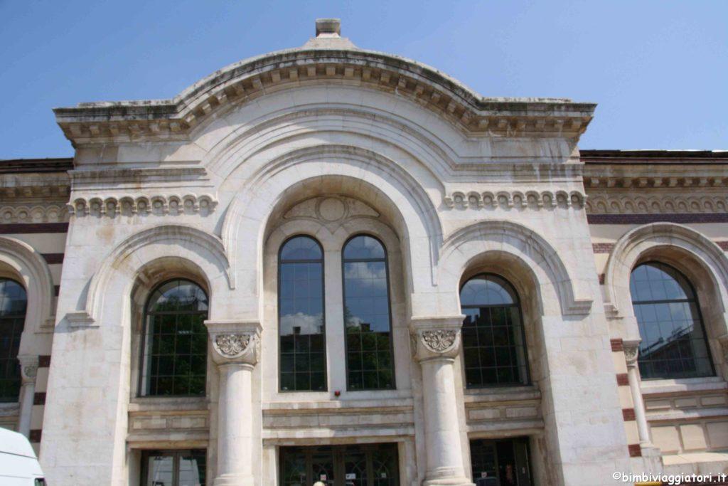 Mercato centrale di Sofia
