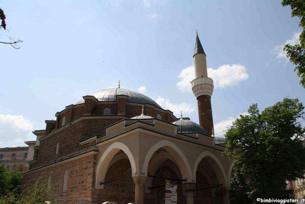 Moschea di Banya Bashi