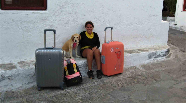 Viaggio fai da te con i bambini