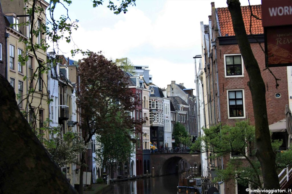 Canali di Utrecht