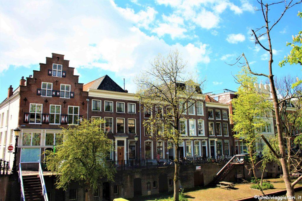 Case di Utrecht