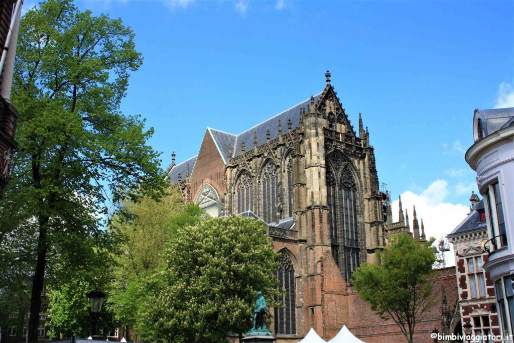 Cattedrale Utrecht