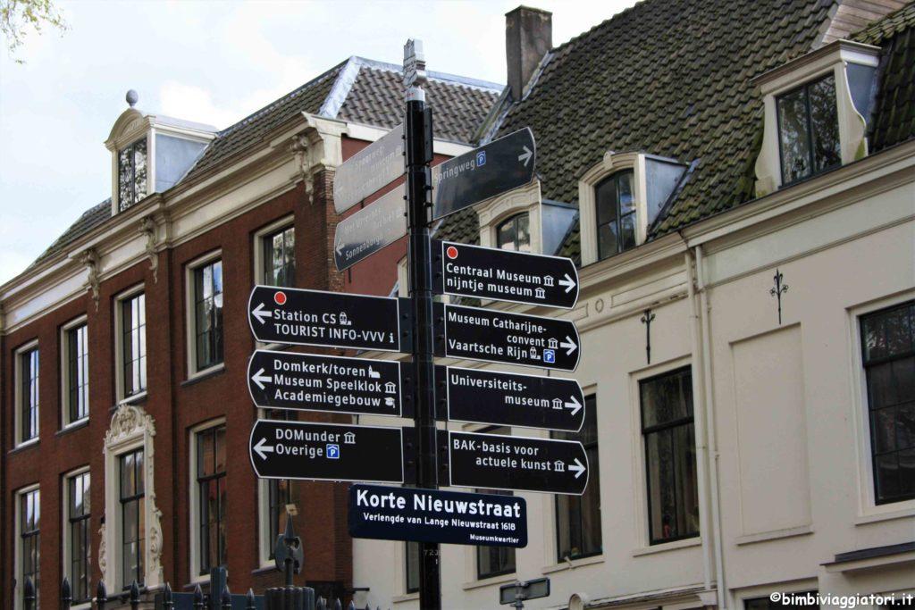 Centro storico Utrecht