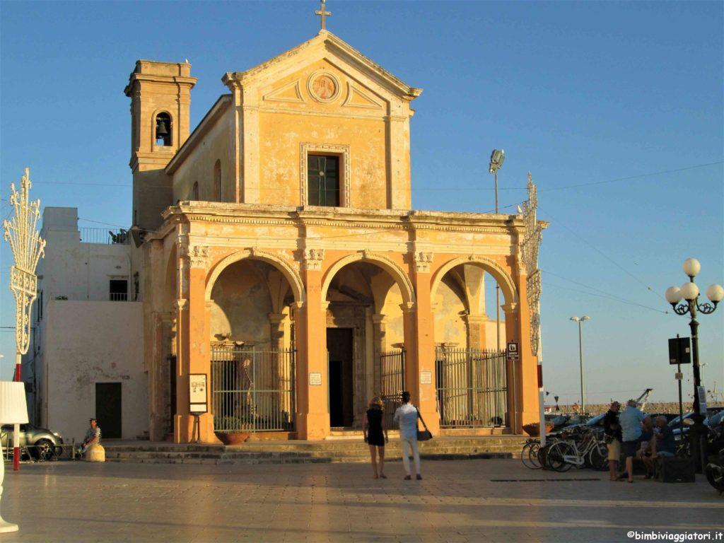 Gallipoli centro