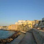 Salento con i bambini Otranto