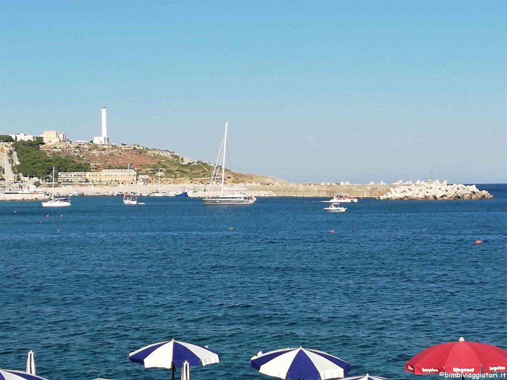 Santa Maria Leuca spiagge