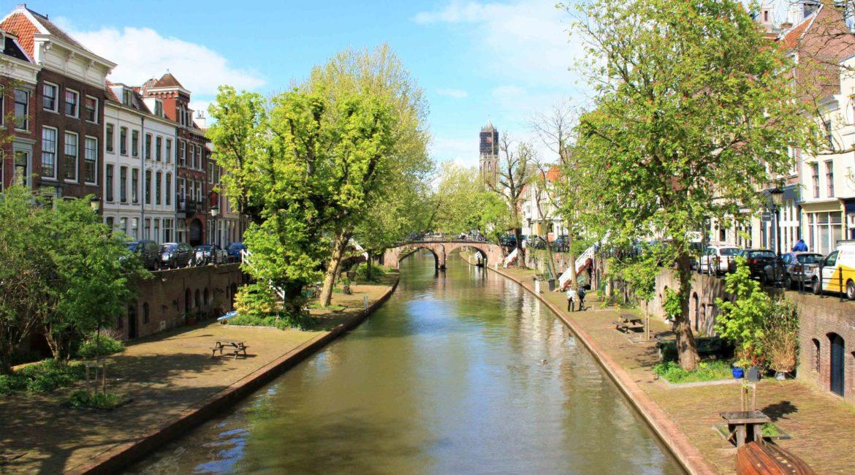 Utrecht con i bambini