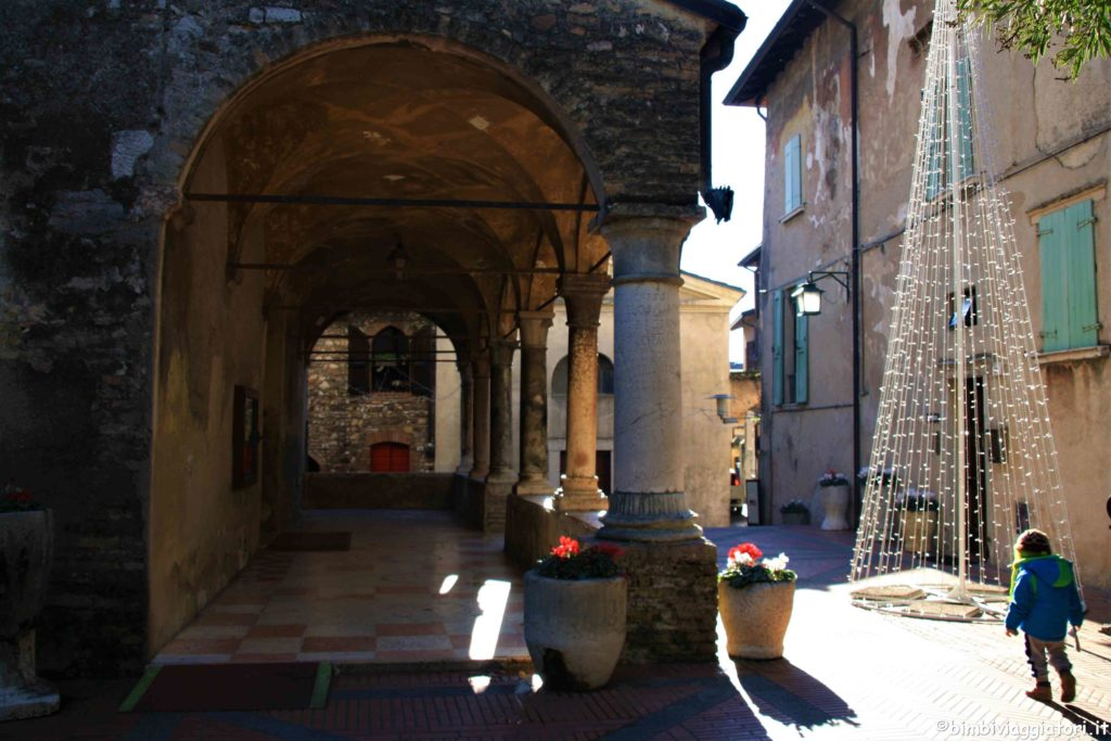Chiesa Santa Maria Maggiore Sirmione