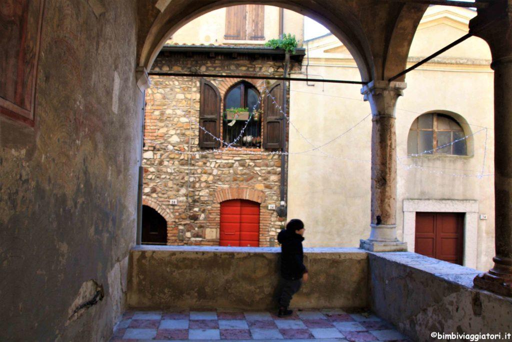 Chiesa di S. Maria Maggiore Sirmione