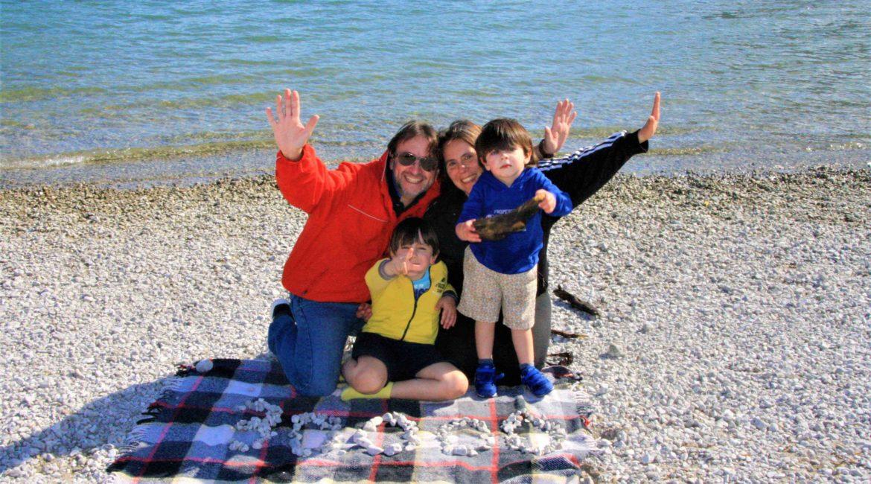 Bimbi Viaggiatori e i suoi viaggi per famiglie