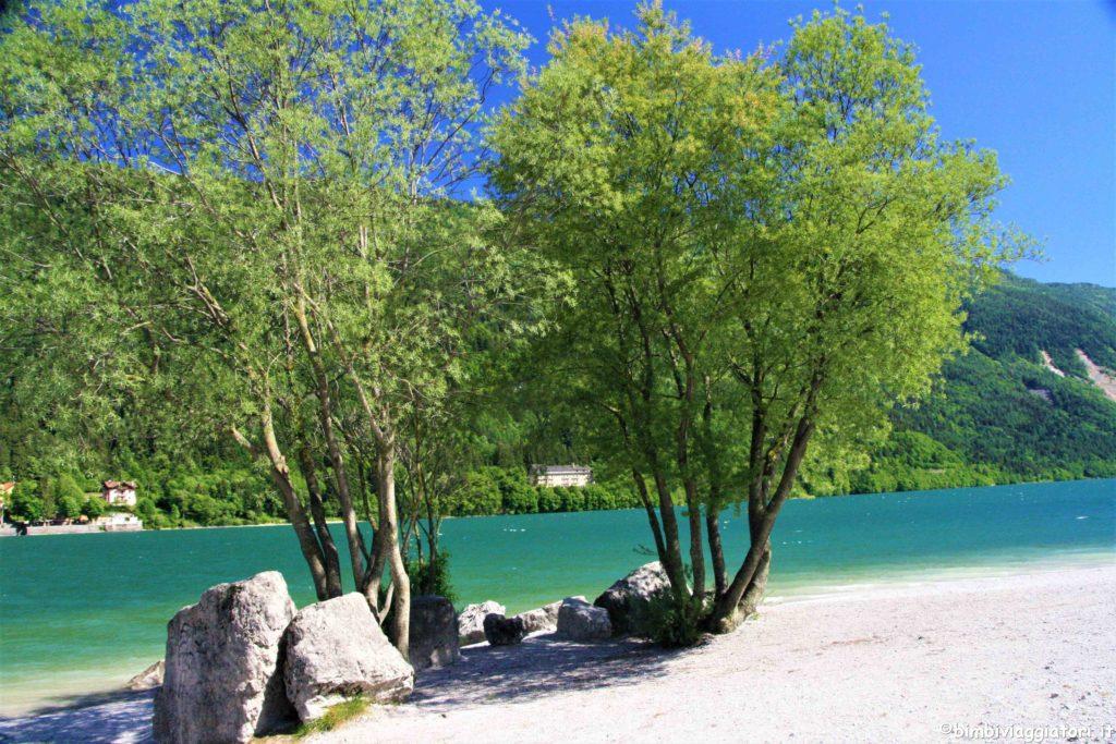 Panorami Lago di Molveno