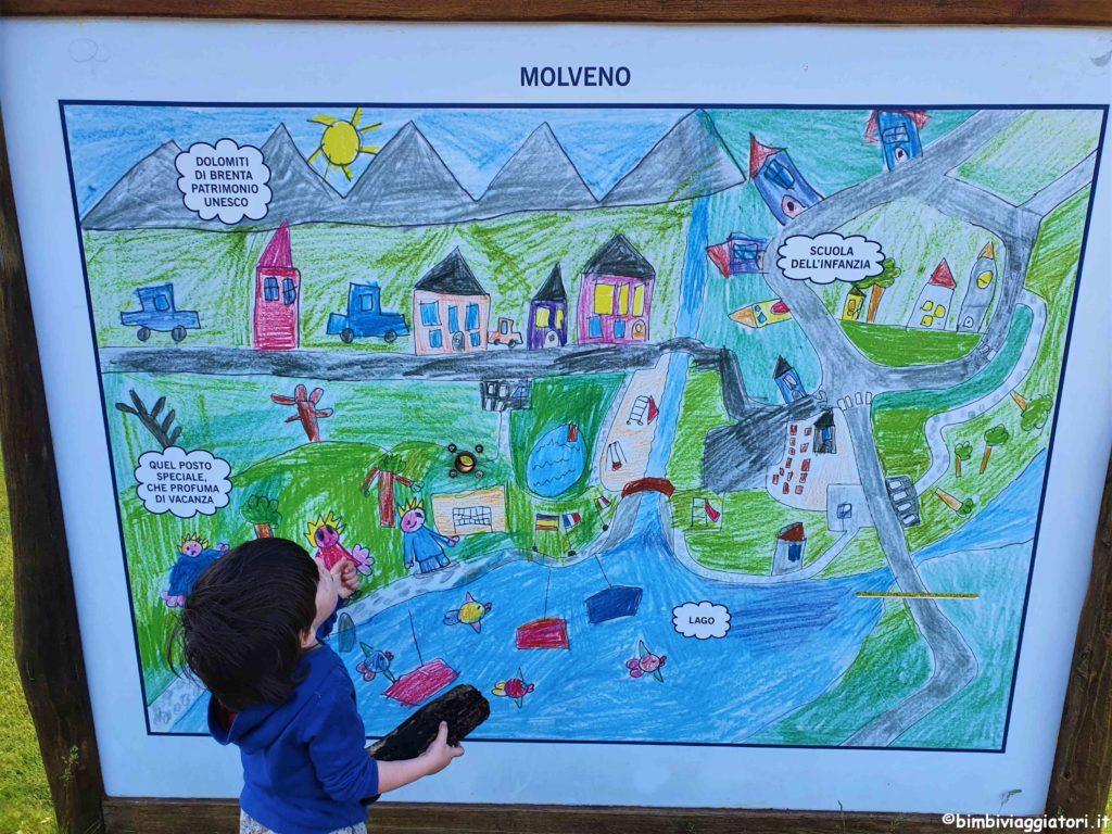Parco di Molveno