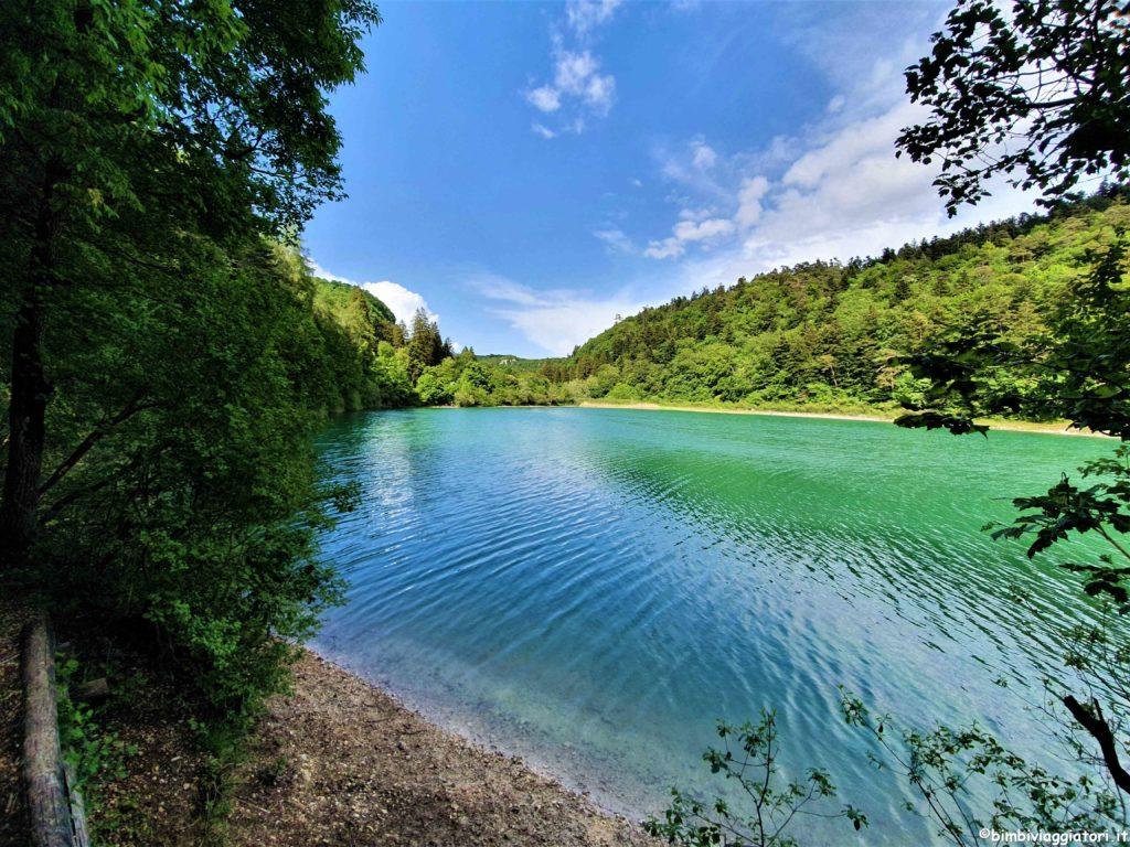Trentino Laghi di Lamar