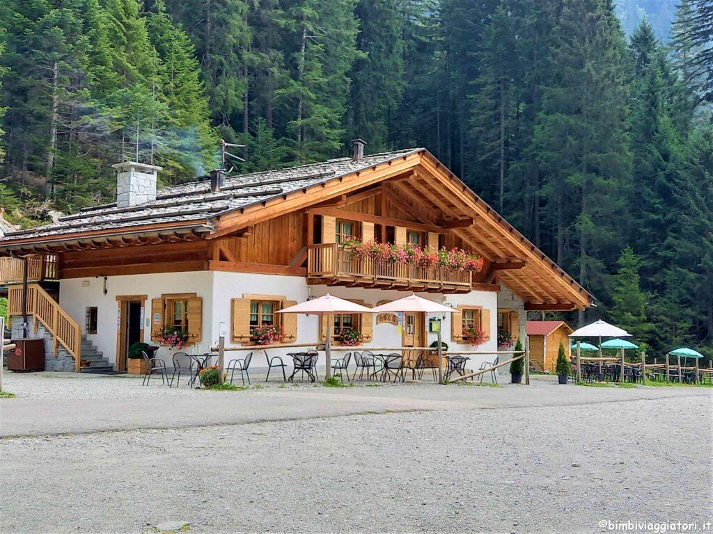Malghe in Trentino