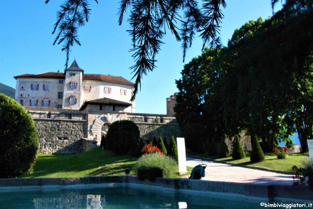 Castel Thun in Val di Non