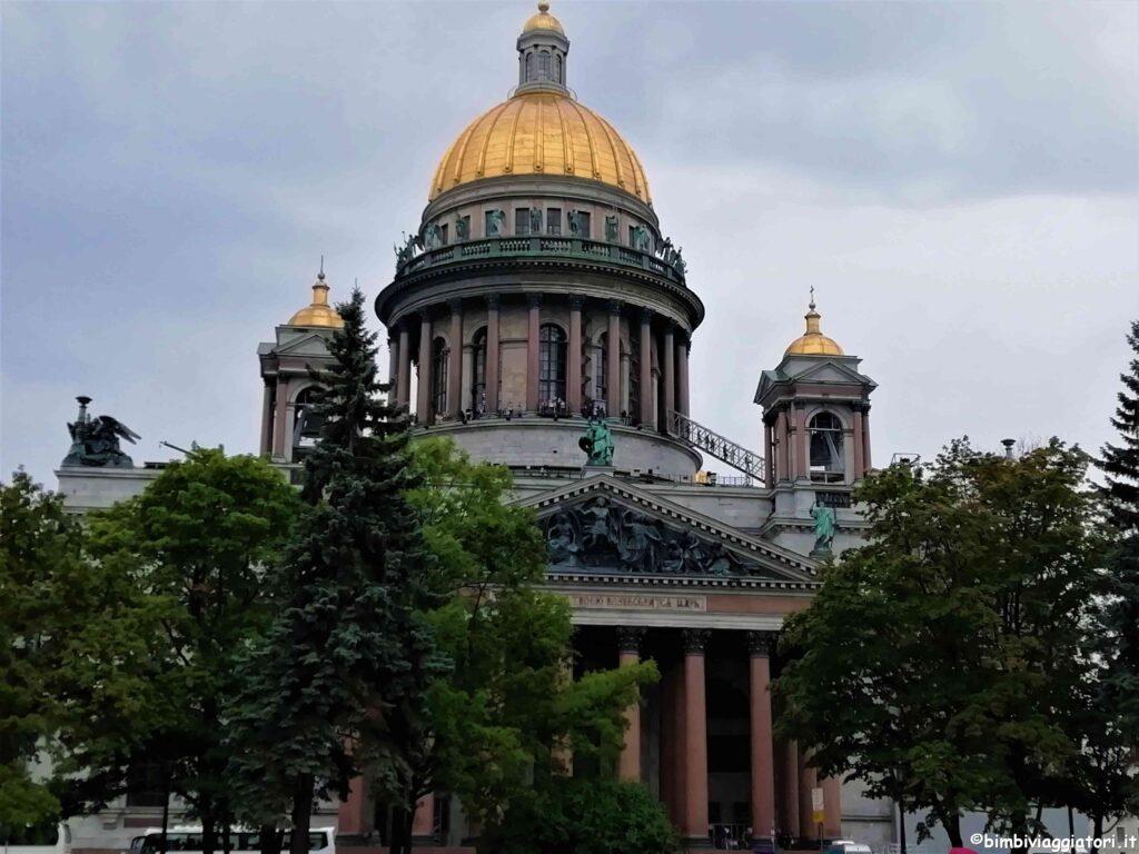 Cattedrale di sant Isacco