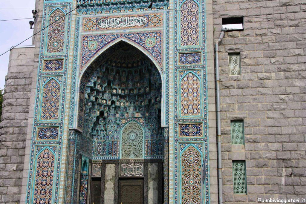 Moschea di San Pietroburgo