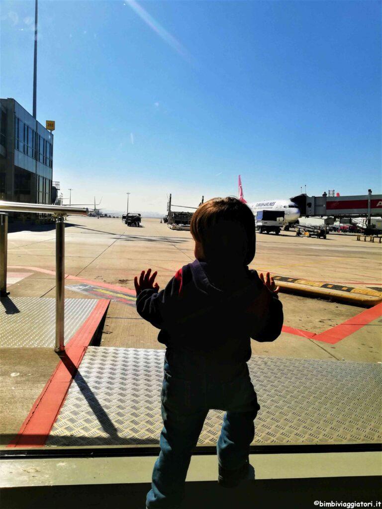 Come risparmiare sui voli aerei
