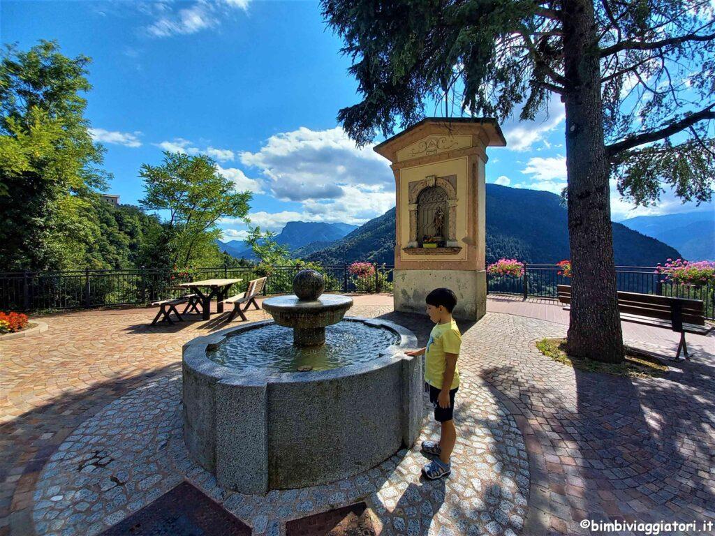 Stenico Valli Giudicarie Trentino