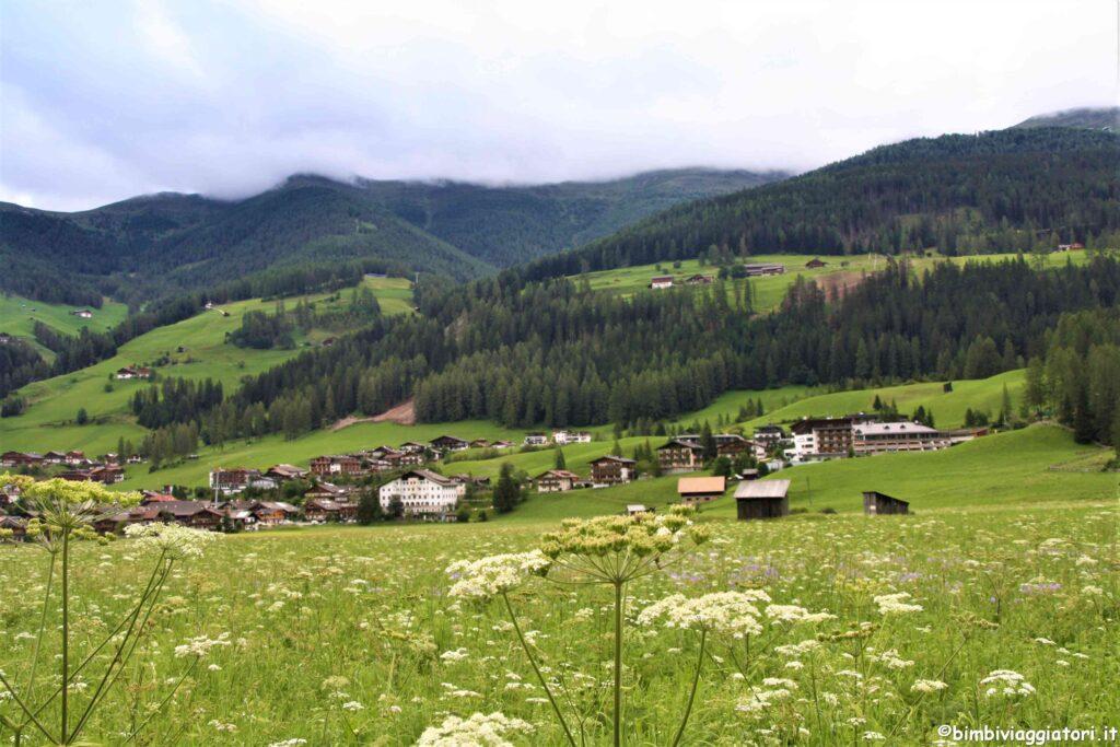 Val Fiscalina e Croda Rossa