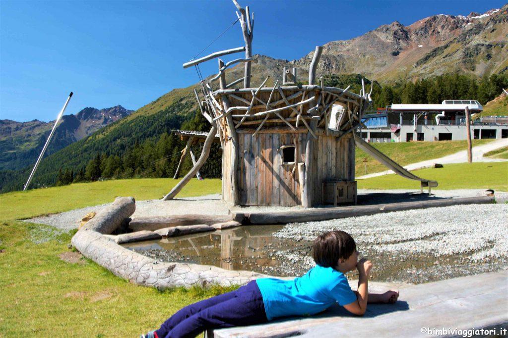Giochi montagna Trentino