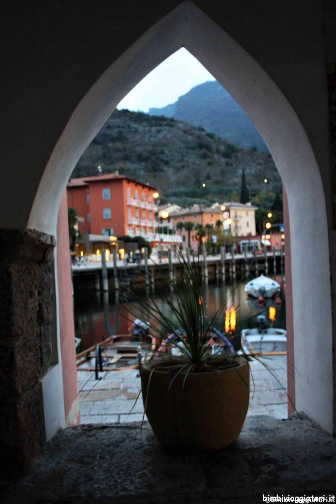 Viaggiare hygge Torbole sul Lago di Garda