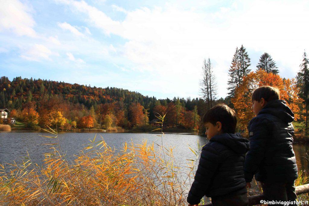 Scoperte di autunno
