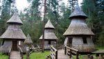 Villaggio del bosco